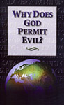 Why does God Permit Evil, online Bible Reference